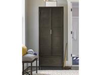 Key Biscayne Metal Cabinet - Floor Sample