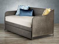 Haley Iron Daybed