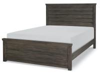 Buckeye Panel Bed Queen