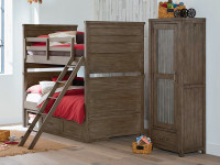 Buckeye Bunk Bed Twin/Twin