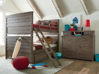 Buckeye Bunk Bed Full/Full