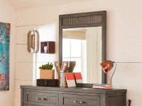 Buckeye Vertical Mirror