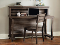 Buckeye Tin Roof Desk