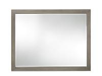 Key Biscayne Mirror - Floor Sample