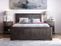 Bedford Storage Bed
