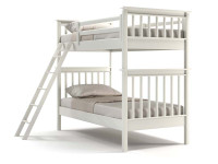 Mission Bunk Bed