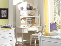 Ashley Desk & Hutch