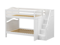 Maxtrix Staircase Bunks