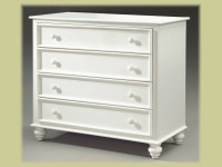 Chest - 4 Drawer