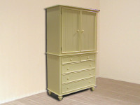 Armoire - 5 Drawer