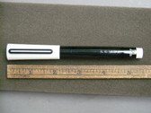 PELIKAN LEVEL FOUNTAIN PEN IN WHITE