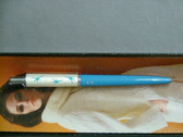PAPERMATE LADY CAPRI BALL POINT PEN MINT IN BOX