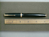 PARKER DUOFOLD DOUBLE JEWEL FOUNTAIN PEN