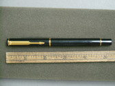 PARKER 88 PLACE VENDOME FOUNTAIN PEN BLACK