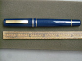 DELTA GRANDE JOURNAL FOUNTAIN PEN NEW IN BOX