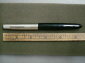 PARKER V.S. FOUNTAIN PEN BLACK