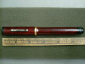 Ingersoll Twist Sac Filler Fountain Pen Flexible