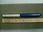Parker V.S. Fountain Pen Blue