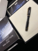 Montblanc Limited Edition 100 Year Anniversary Safety Fountain Pen 1906-2006 New in Box