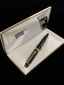 Montblanc Meisterstuck 146 Fountain Pen New in Box