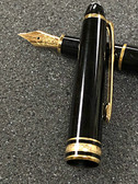 Montblanc Meisterstuck No 144 Fountain Pen