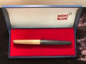 MONTBLANC 224 FOUNTAIN PEN IN ORIGINAL BOX