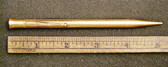 SHEAFFER GOLD FILLED PENCIL