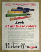 PEN FANCIER'S MAGAZINES 9 ISSUES FROM 1988