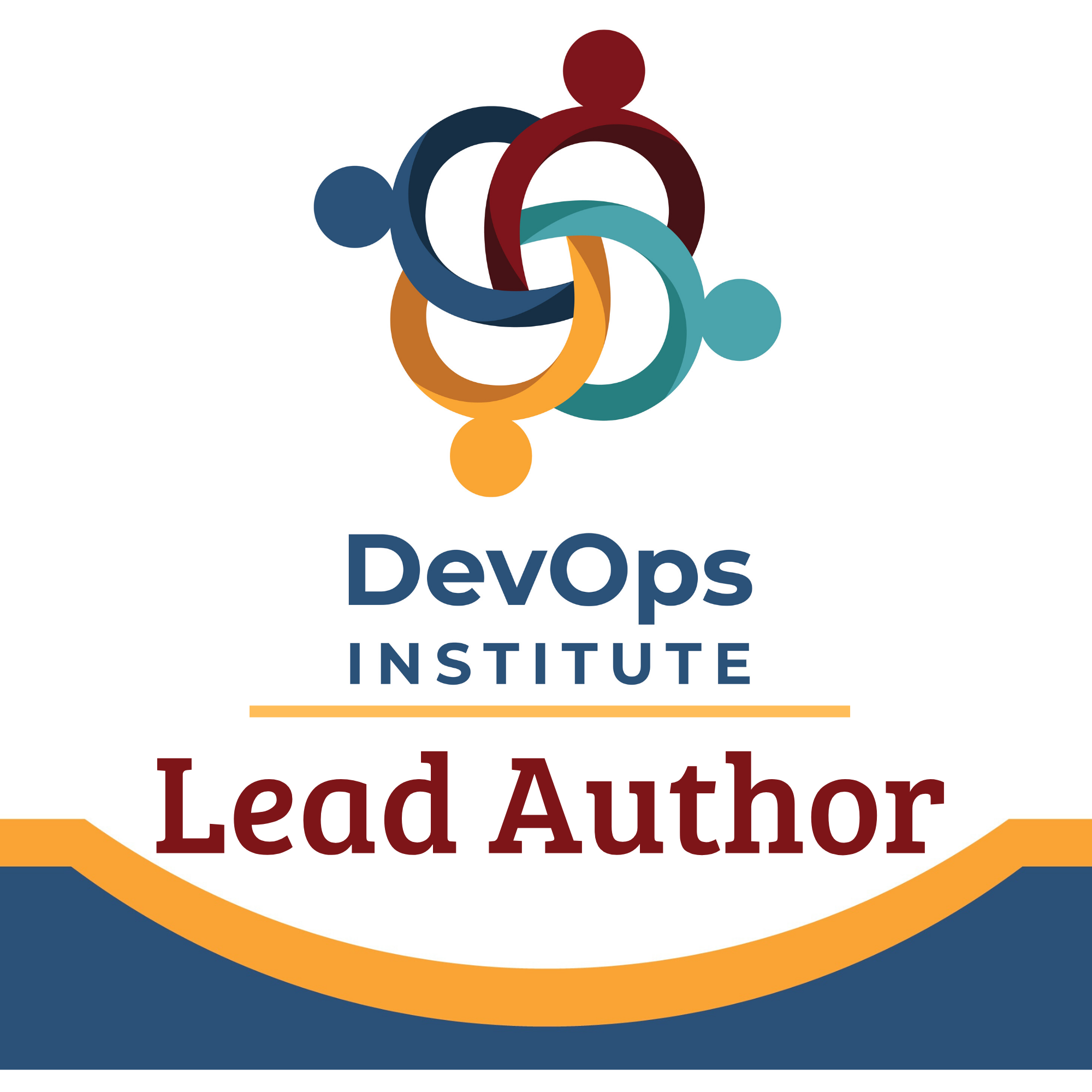 DOI Lead Author