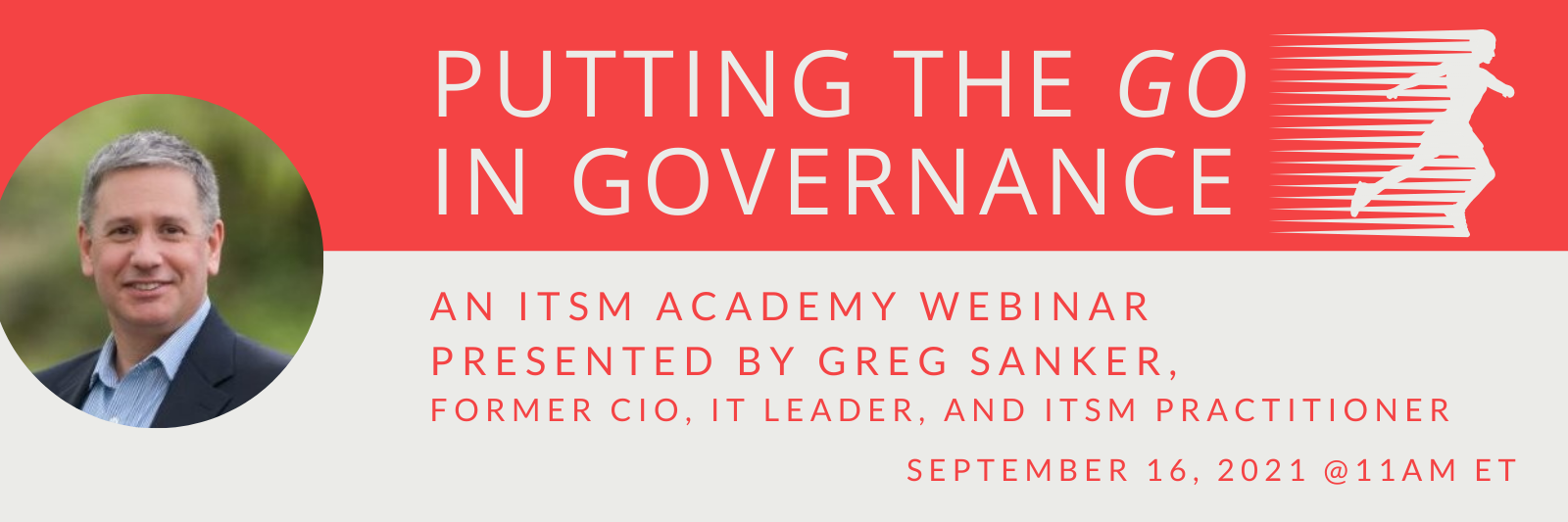 Putting the Go in Governance
