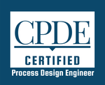 Certified Process Design Engineer (CPDE) Course - Accredited