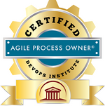 Certified Agile Process Owner (CAPO)® Certification Course - Accredited Training