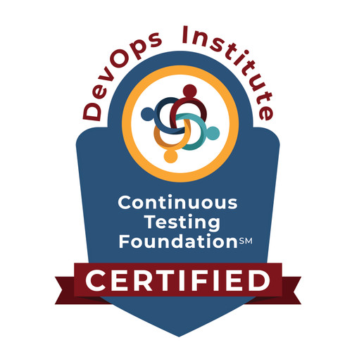 Continuous Testing Foundation (CTF)
