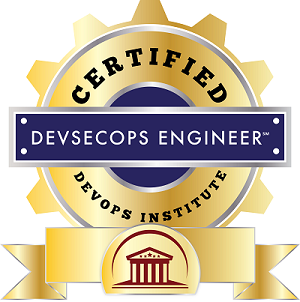 DevSecOps Engineering (DSOE) Certification Course - Accredited DevOps Certification Training