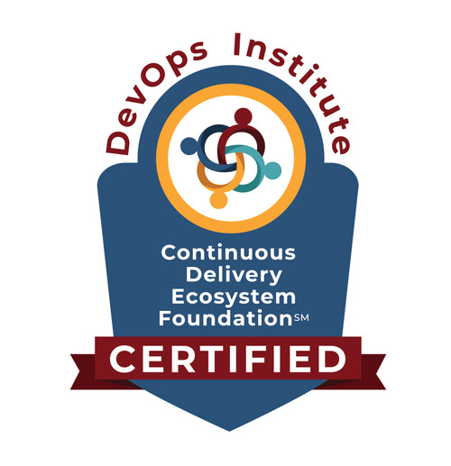 Continuous Delivery Ecosystem Foundation (CDEF)