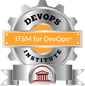 ITSM for DevOps Course