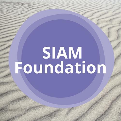 SIAM Foundation elearning