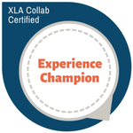 The Essence of Experience (XLA) - Accredited