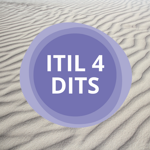 ITIL Leader: Digital and IT Strategy