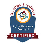 Certified Agile Process Owner (CAPO)