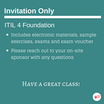 MS - ITIL 2021