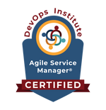 Certified Agile Service Manager (CASM)® - Accredited