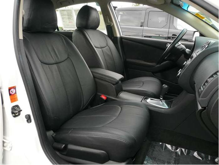 2008 nissan altima coupe seat covers