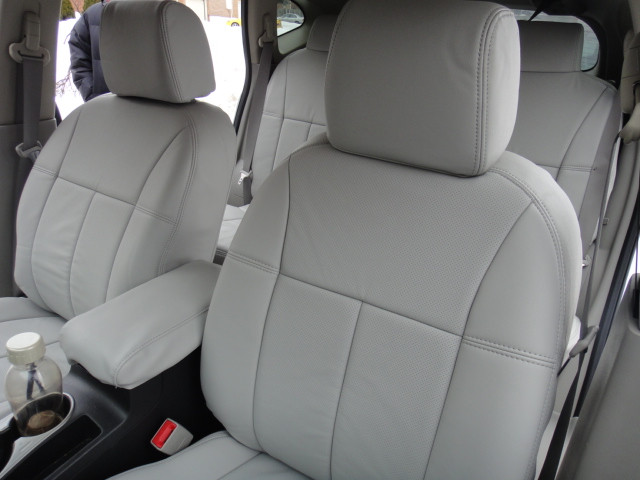 Clazzio Seat Covers