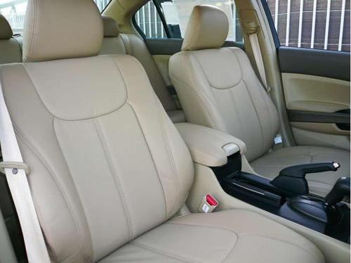 Honda Accord | Front Biege