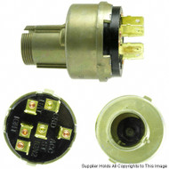 Ignition switch fits ALL Dodge Sweptline & Utiline trucks from 1961-71