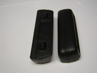 1968 through 1971 Dodge Truck Arm rest, BLACK ONLY. NOT ORIGINAL but they are NEW, SOLD IN SETS