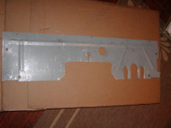 Floor pans for 1939,1940,1941,1942,1943,1944,1945,1946,1947 Power Wagons