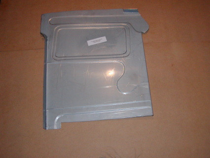 Left side, Driver side Floor Pan, fits for the 1955-1960 Dodge Trucks, Town Wagon, & Town Panel