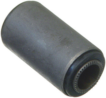 "Leaf Spring Bushing EXCEPT 4 WHEEL/ALL WHEEL DRIVE FRT, RR SUSP 1"" OD X 1/2"" ID Be sure to get measurements before ordering, if your bushing is listed, email or call we can still get them"